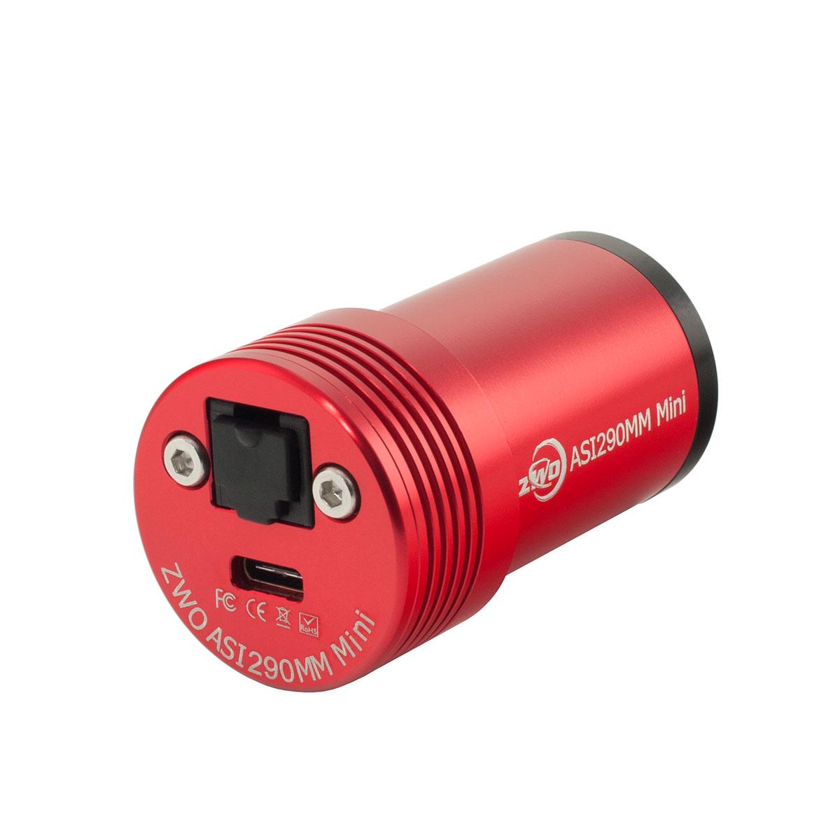 ZWO ASI 290MM Mini USB 2 0 Mono Camera
